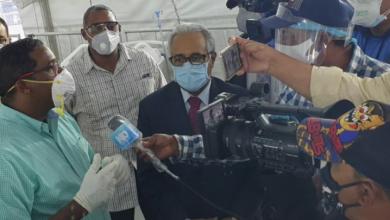 Photo of Ministro de Salud dice hospital donado por Abinader en La Vega debe ser climatizado para usarlo