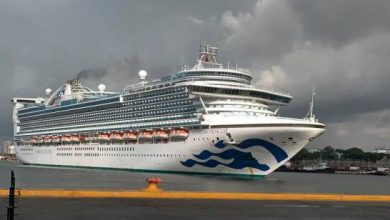Photo of Llega a RD barco que asistirá a dominicanos varados en varios países