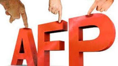 Photo of Golpe a las AFP: más de 386 mil trabajadores dejaron de cotizar en abril