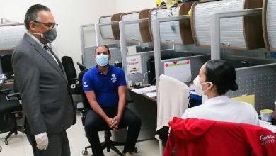 Photo of Ventura Camejo felicita a trabajadores dominicanos por el 1ro de Mayo
