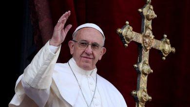 Photo of Vaticano preocupado por posible unilateralidad de Israel ante palestinos