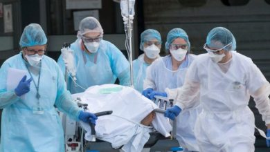 Photo of República Dominicana se acerca a los 8,000 casos confirmados de COVID-19; 333 muertes