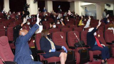 Photo of Diputados aprueban solo 15 días de estado de emergencia