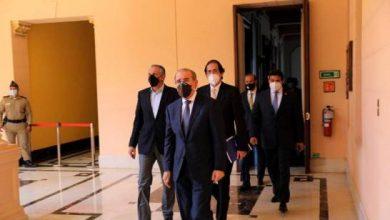 Photo of Danilo Medina se muestra interesado por reactivar la economía