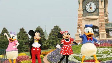 Photo of Abre Disneyland Shanghái, el primer parque del mundo de este tipo en hacerlo