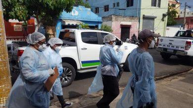 Photo of Quienes no tengan condiciones para aislarse serán llevados al club de Aduanas y Base Naval