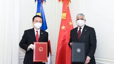 Photo of Mirex y embajada china conmemoran el II aniversario del establecimiento de relaciones diplomáticas en un acto de cooperación