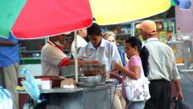 Photo of Trabajadores informales se quejan por prohibirles vender en las calles