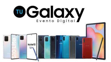 Photo of Samsung se prepara para lanzar en Latinoamérica su nueva Serie Galaxy A 2020
