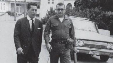 Photo of Cronología: las reacciones en el mundo el 21 de mayo de 1965 por intervención de EE.UU.