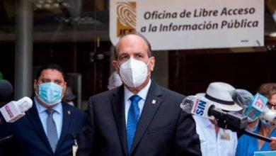 Photo of La Junta Central Electoral recibirá RD$1,870.2 millones para elecciones