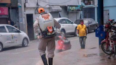 Photo of En 15 días, San Cristóbal casi triplicó cantidad de casos de COVID-19