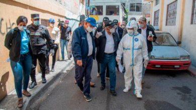 Photo of Ministro de Salud dice encuestas serológicas revelarán cuántos positivos hay en el país