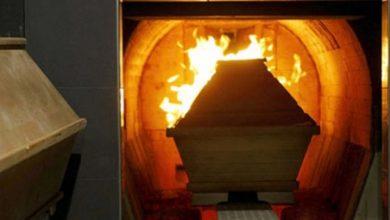 Photo of La cremación no es opción más usada con fallecidos por COVID-19, pese a recomendación oficial