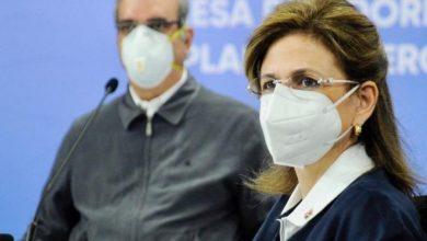 Photo of Raquel Peña niega hospital donado por Luis Abinader en Villa Vásquez se haya inundado