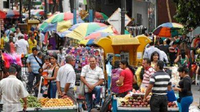 Photo of Alrededor del 89% de los trabajadores informales están en riesgo alto de perder medios de subsistencia, según la OIT