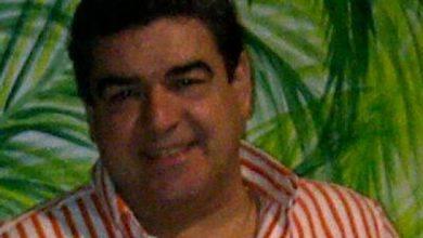 Photo of Renuncia de Obras Públicas viceministro Henry Osvaldo Sarraf Urbáez