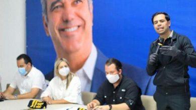 Photo of Robertico Salcedo: «Con las próximas elecciones se abre nuevo ciclo político en el país»