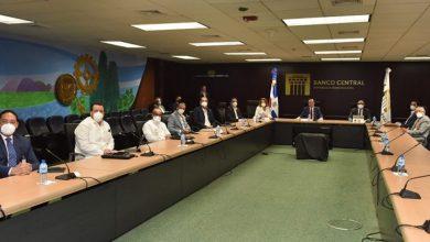 Photo of Banco Central informa ha desembolsado RD$57,480MM para reactivación
