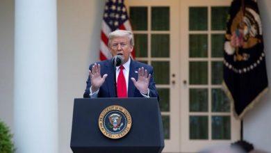 Photo of Trump autoriza a las iglesias a reabrir sus puertas «ahora mismo»