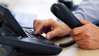 Photo of Telefónicas ya podrán cortar servicio por falta de pago