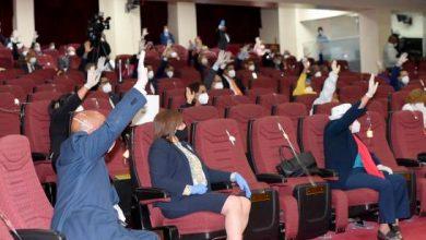 Photo of Hoy se decide en la Cámara de Diputados qué pasará con el estado de emergencia
