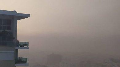 Photo of Cielo seguirá opaco por polvo Sahara; pocas lluvias
