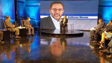 Photo of Guillermo Moreno plantea una «economía de emergencia nacional» por la crisis sanitaria