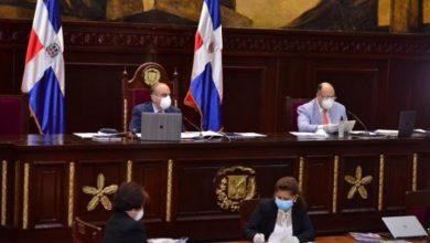 Photo of Senado sesiona hoy tras dura batalla por la cuarta extensión del estado de emergencia