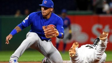 Photo of Addison Russell jugará en liga de Corea del Sur