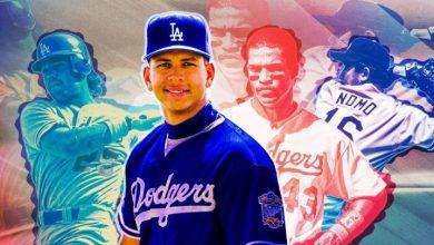 Photo of ¿A-Rod en los Dodgers? En el Draft moderno, sí