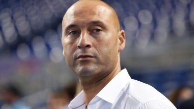 Photo of Derek Jeter responde a la muerte de George Floyd