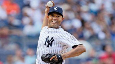 Photo of Mariano Rivera el mejor relevista de todos los tiempos en los Yankees de Nueva York