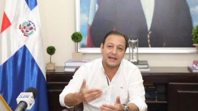 Photo of Abel Martínez asegura denuncias del PRM sobre repartición de GLP son acusaciones desesperadas