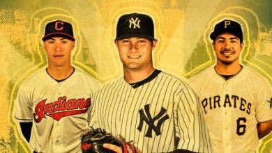 Photo of ¿Qué tal si Cole firmaba con Yankees en el 2008?