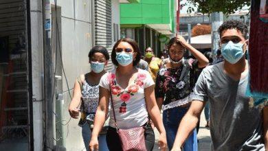 Photo of Multas de uno a 10 salarios mínimos a quienes no usen mascarillas