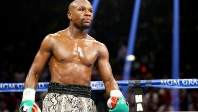 Photo of La causa de la muerte de ex novia de Mayweather se da a conocer