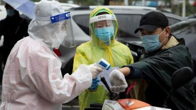 Photo of China enfrenta un nuevo brote de coronavirus