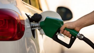 Photo of Precios de los combustibles vuelven a subir hasta RD$5.50 por galón