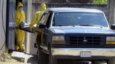 Photo of México reporta más de 1,000 muertes por COVID-19 en un día