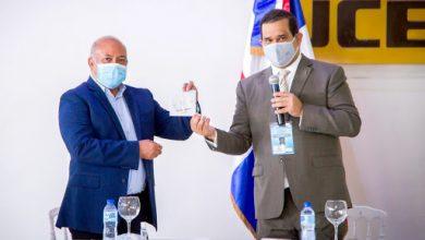Photo of JCE entrega artes de las boletas electorales a editoras para comenzar impresión