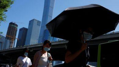 Photo of China advierte del «alto riesgo» de propagación del virus en Pekín tras un rebrote en un mercado local