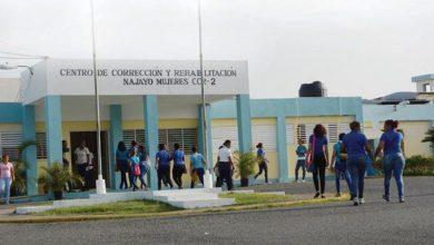 Photo of El encarcelamiento de mujeres ha aumentado en últimos años