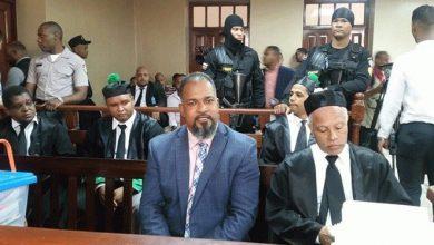 Photo of MP solicitará varíen prisión domiciliaria por prisión preventiva a Raúl Mondesí