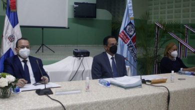 Photo of Ministro «tumba» de agenda tema sobre tanda extendida
