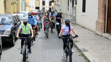 Photo of La Capital estrena sus bici-rutas