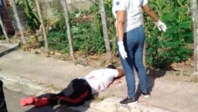 Photo of Matan a tiros al exoficial de la Policía «La Soga» en Santiago