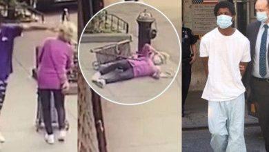 Photo of Joven agredió anciana 92 años en Manhattan ha sido arrestado 103 veces