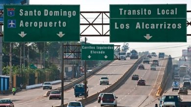 Photo of Usuarios de las autopistas Duarte y 6 de Noviembre se quejan por atracos y accidentes
