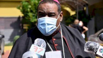 Photo of Monseñor Castro pide priorizar interés nacional en discusiones estado de emergencia